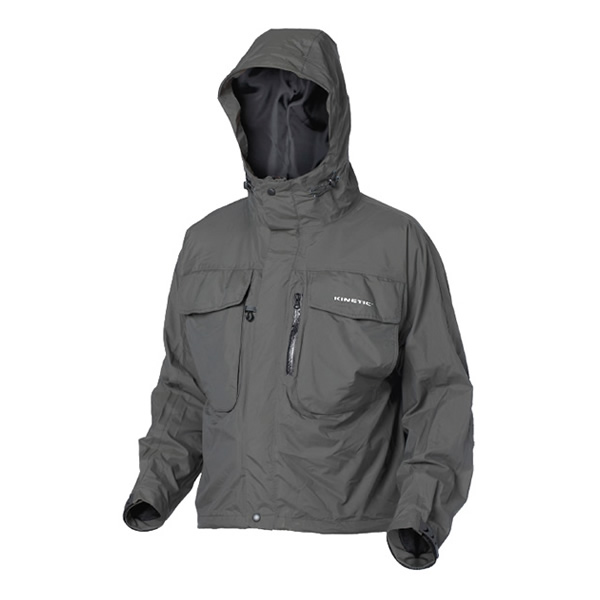 Куртка Kinetic WS G2 Wading Jacket купить в 1 клик