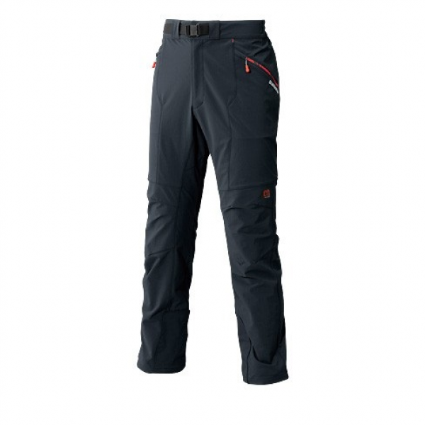 Брюки Shimano MS Water Repellent Pants PA-001N купить в 1 клик